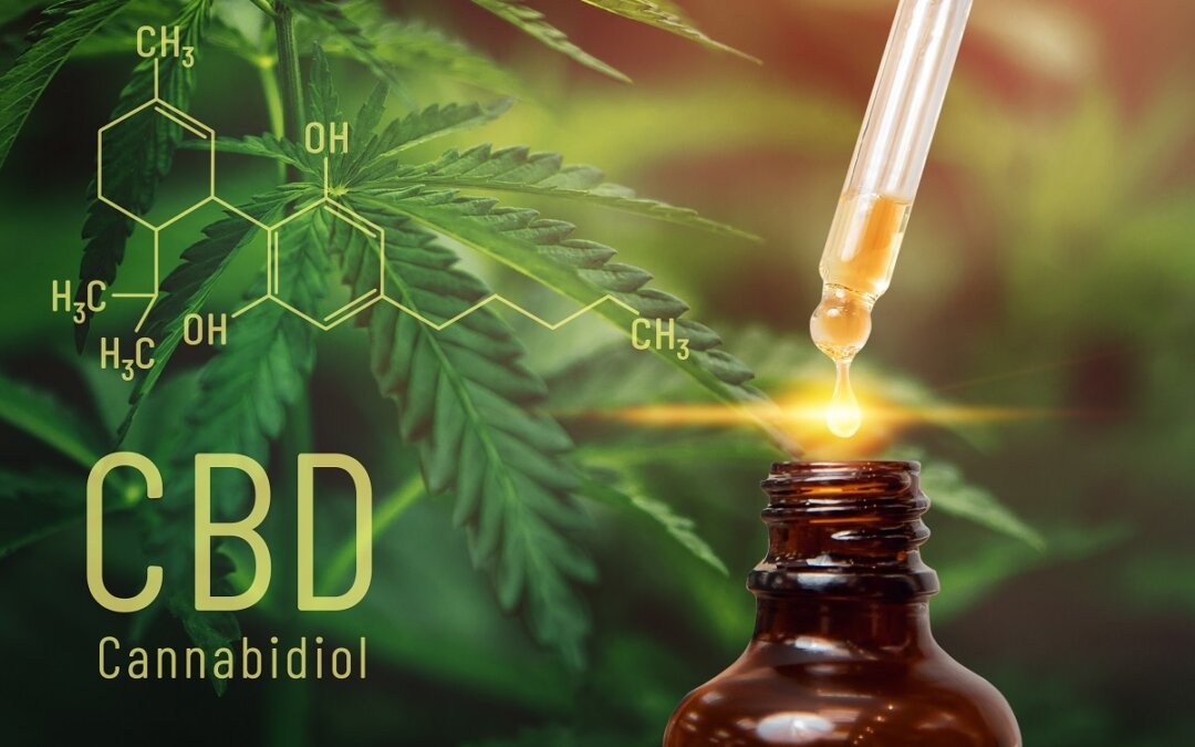 CBD Oil and Chronic Pain Management: Are They Related?