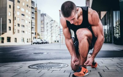 See what athletes use CBD as a post-exercise recovery tool – HoneyB Healthy Living