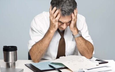 Dealing with the Anxiety of Tax Season