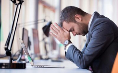Can Taking CBD Be A Problem At Work
