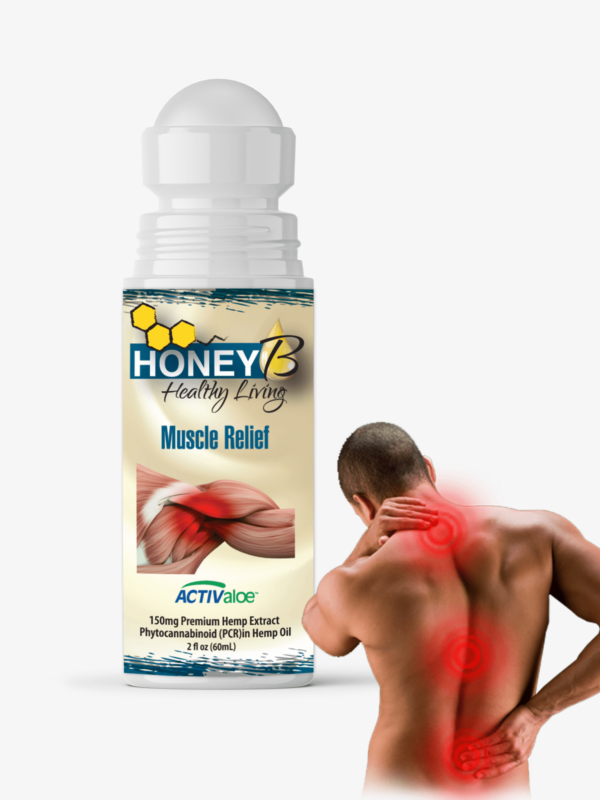 Premium Muscle Relief Drugs