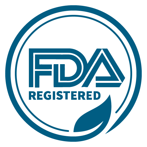 FDA Registered Products